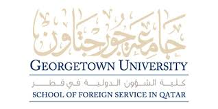 Georgetown University Qatar Jobs